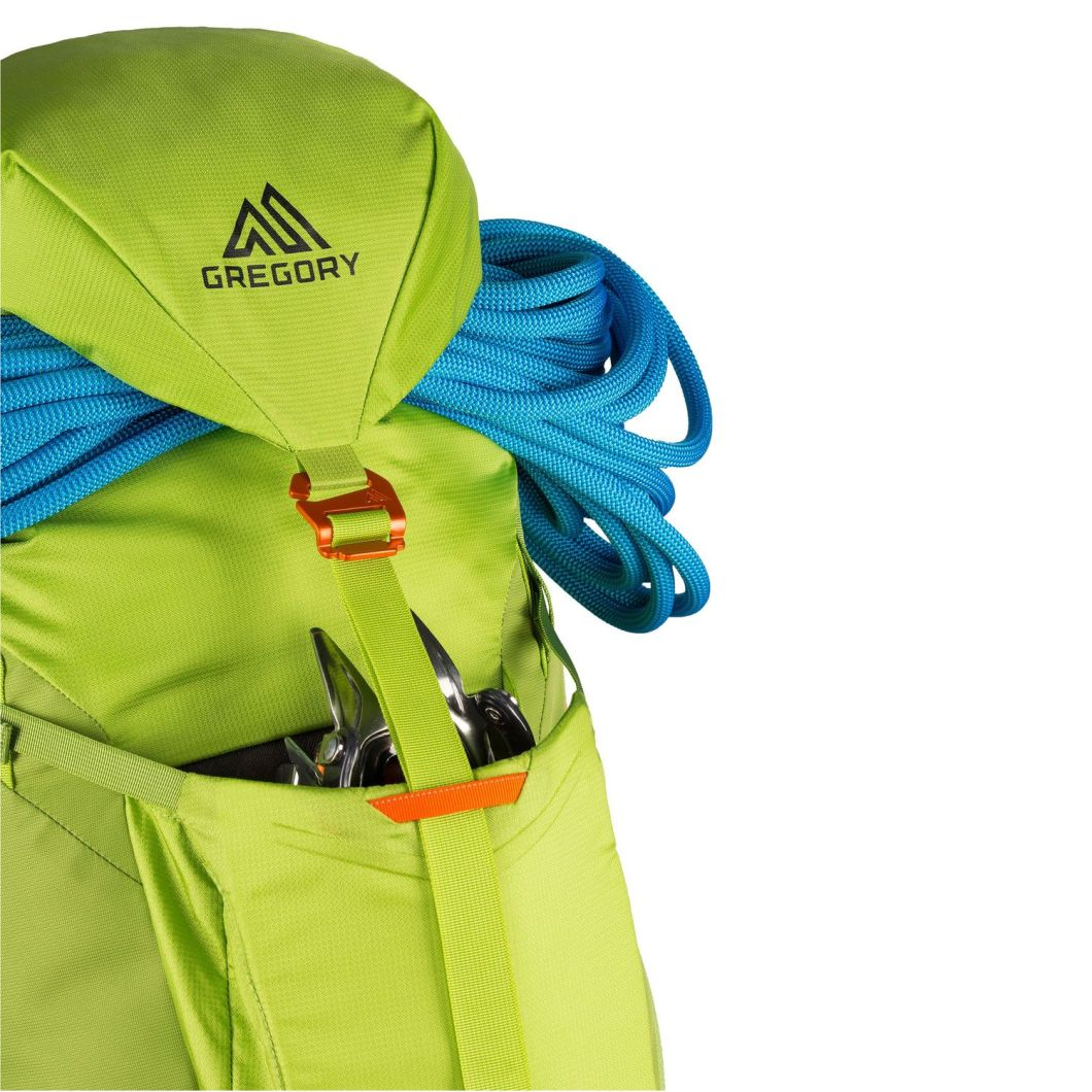 Gregory Alpinisto 35: Lightweight Daypack For Ice-Climbing, Skiing, Dayhikes