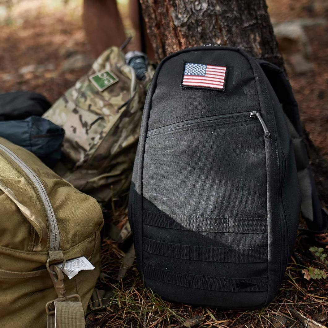 GoRuck Bullet: Pared Down Daypack For Even-Lighter Trips