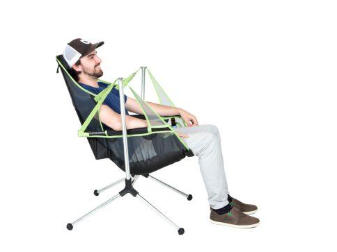 Nemo Stargate Recliner Luxury Chair
