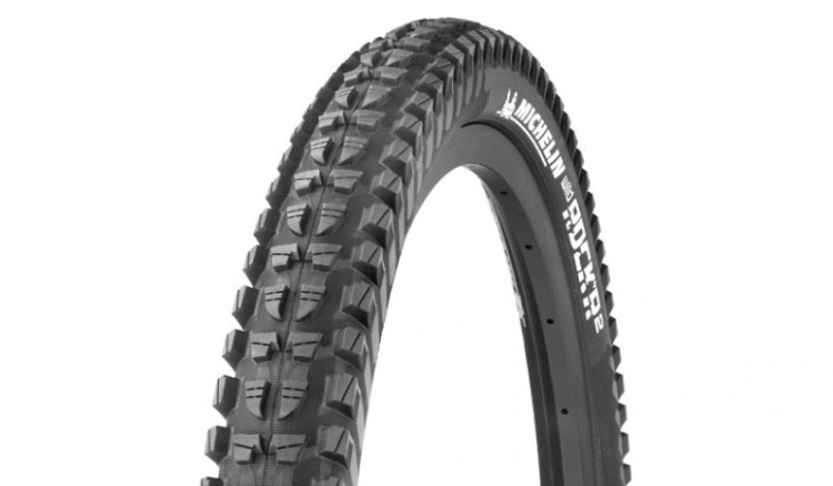 Michelin Wild Rockr Best Mountain Bike Tires