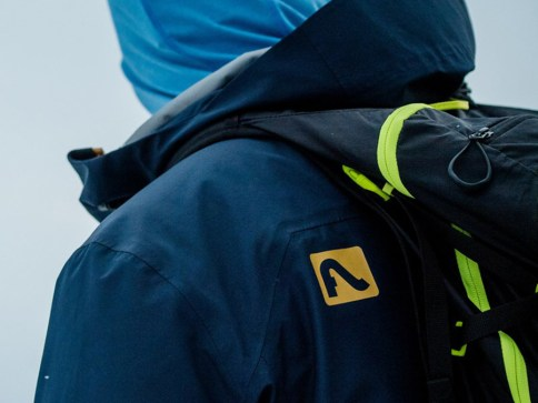 Backcountry Gear Line Feature