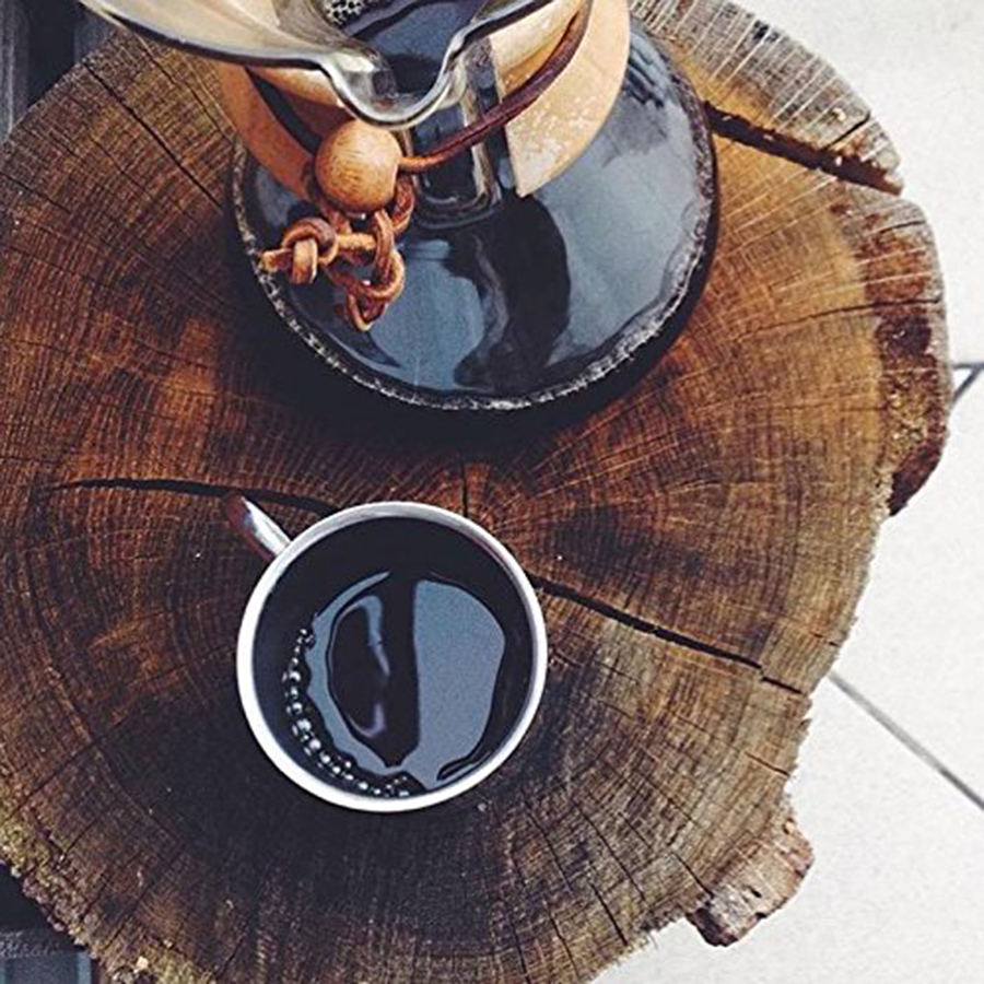 What's So Great About The Chemex? First, the Taste