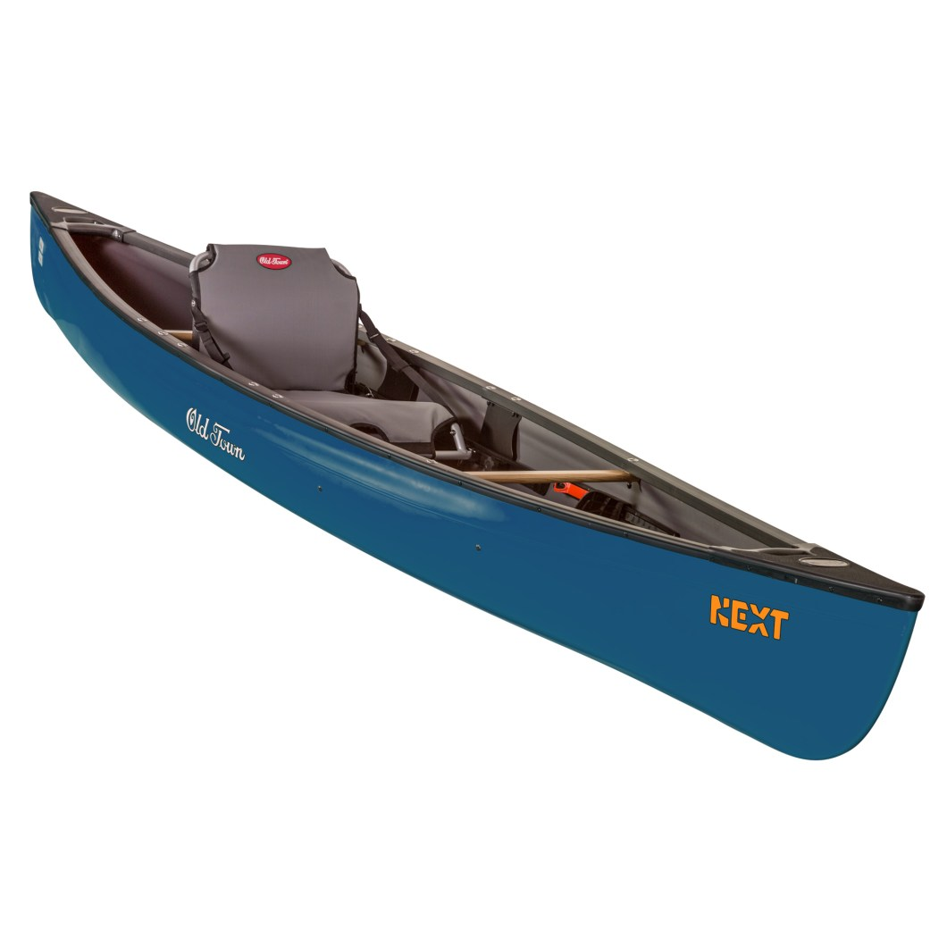 The Old Town NEXT Combines A Kayak With A Canoe