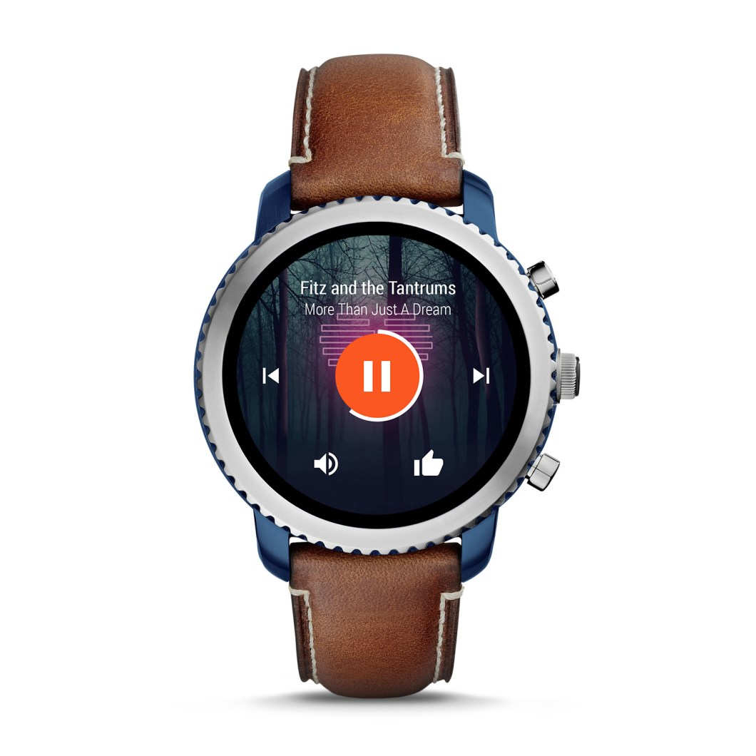 Fossil Q Gen 3: Who Says Smartwatches Can't Be Stylish?
