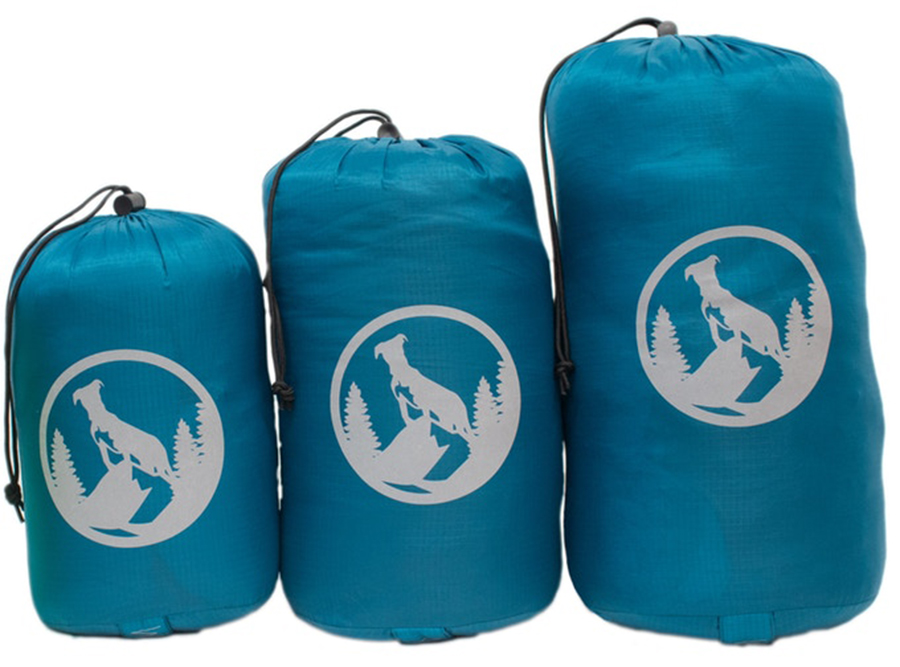 The Whyld River Doggybag is The Perfect Sleeping Bag For Dogs