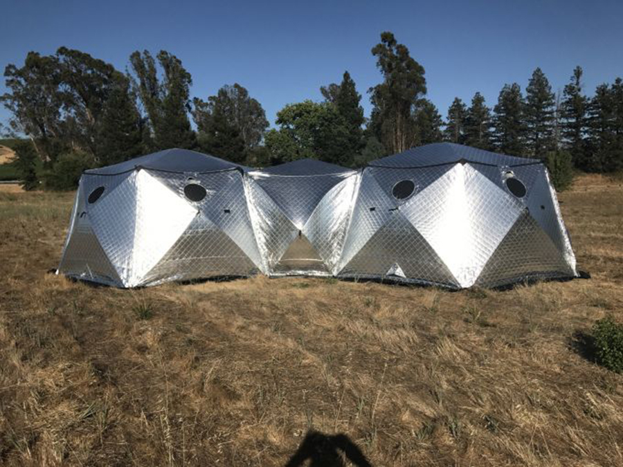 The ShiftPod 2 Is The Shelter You'll Reach For In Survival Situations