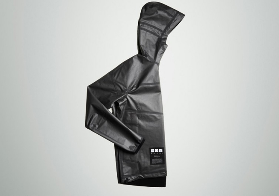 Vollebak Just Created A Graphene Jacket