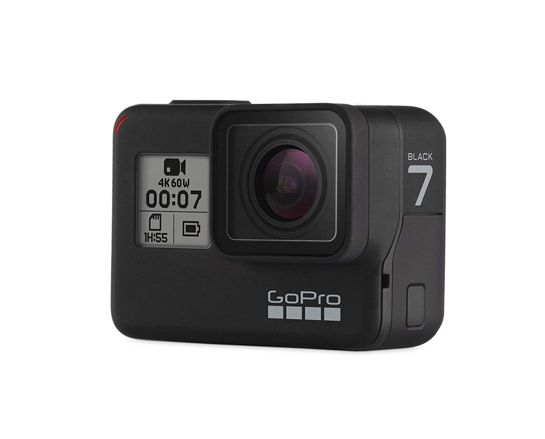 GoPro Is Back With The GoPro Hero7