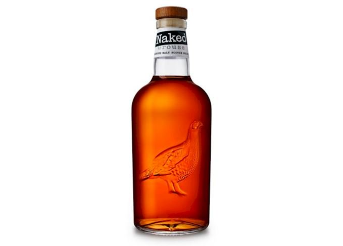Grab A Bottle of Naked Grouse Whiskey This Fall