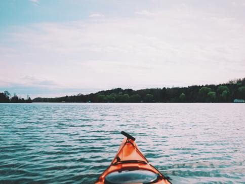 Best Kayaks On A Budget - And How To Pick one