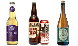 10 Best Ciders You Need To Try This Fall