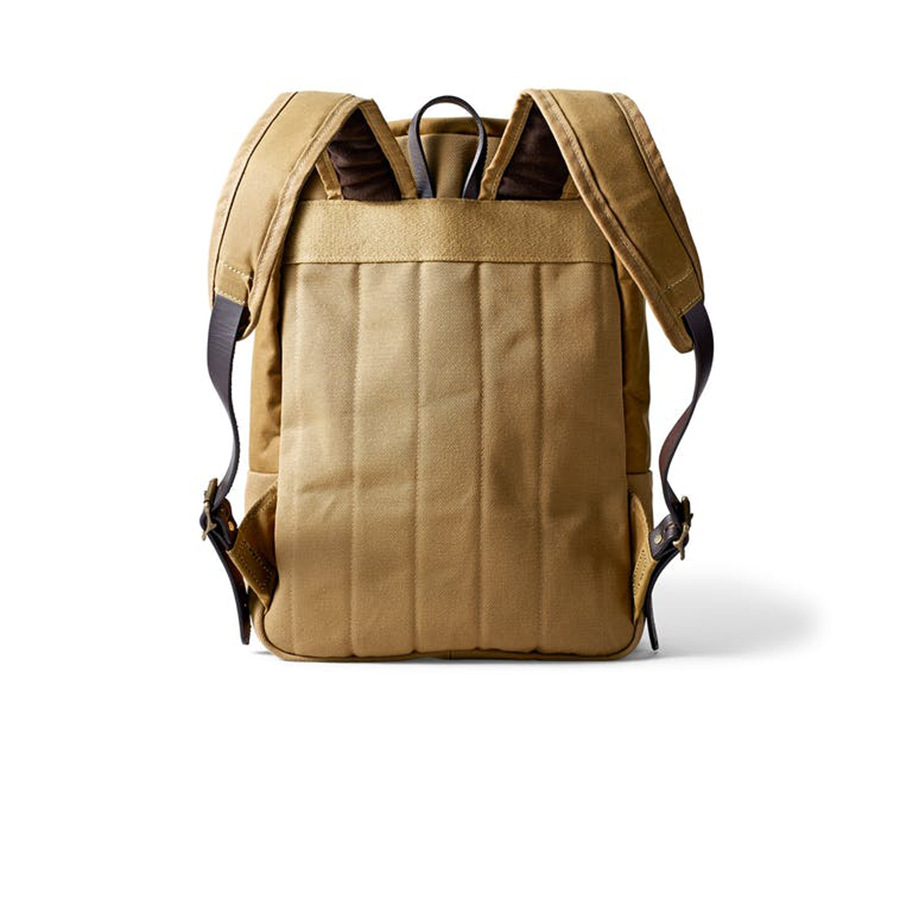 Filson Journeyman Backpack: A Canvas Backpack For Decades To Come