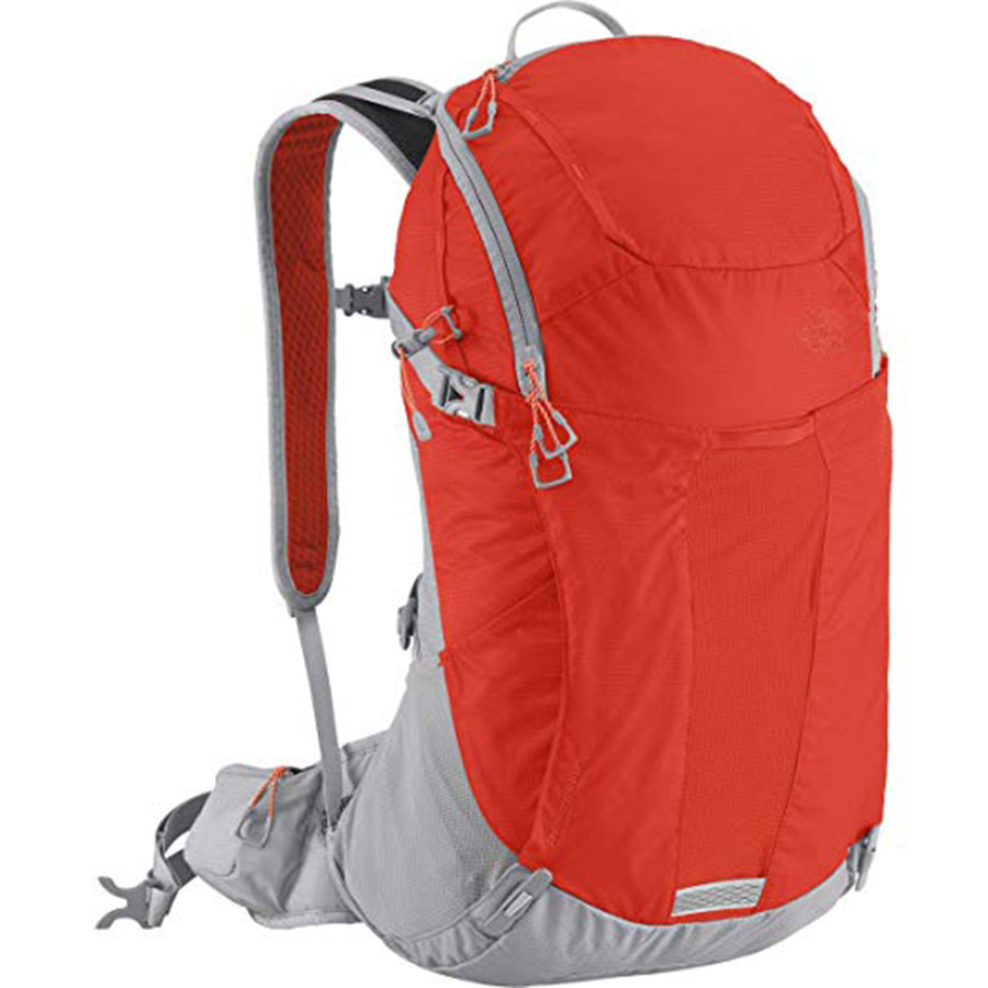 North Face Litus 32: Compact Bag For Multi-Day Trips