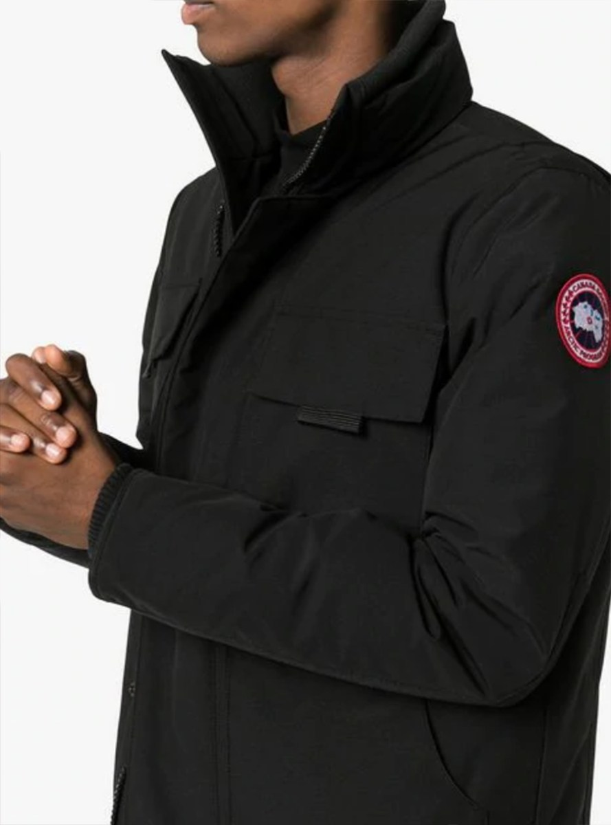 Is The Canada Goose Forester Jacket Worth The Price?
