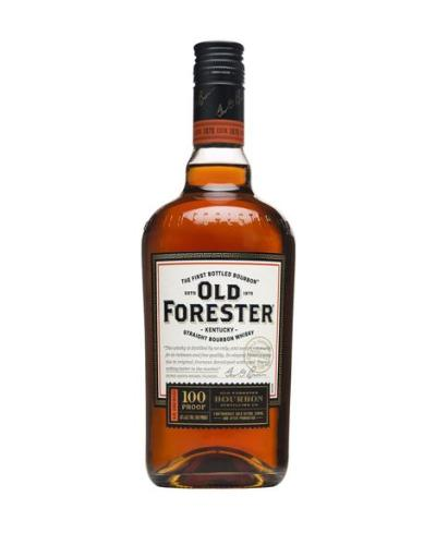 Old Forester Signature Bourbon 100