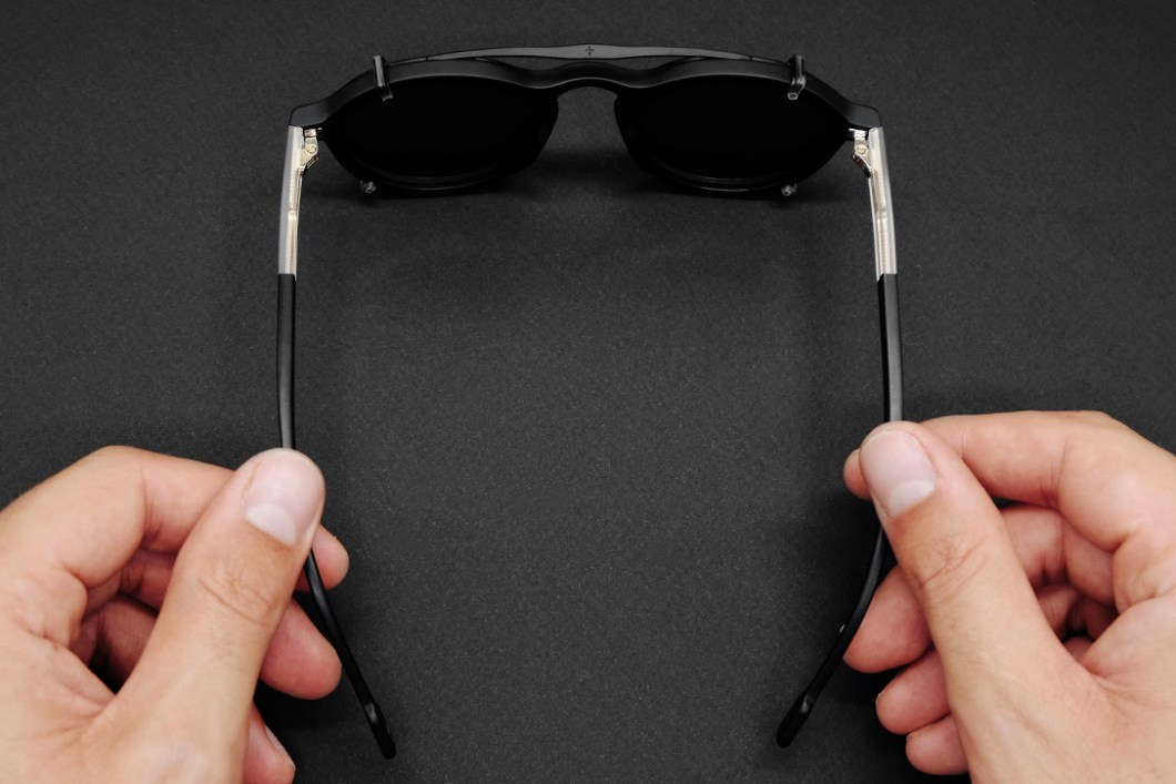Lance 2.0: Smart Glasses You Might Actually Want to Wear