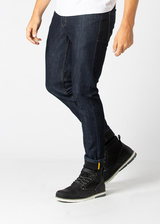 These are the Weatherproof Jeans We're Getting This Winter