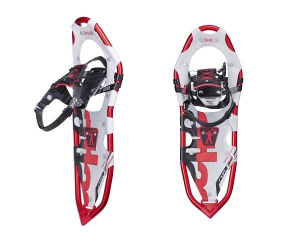 Atlas Boa Run Best Running Snowshoes