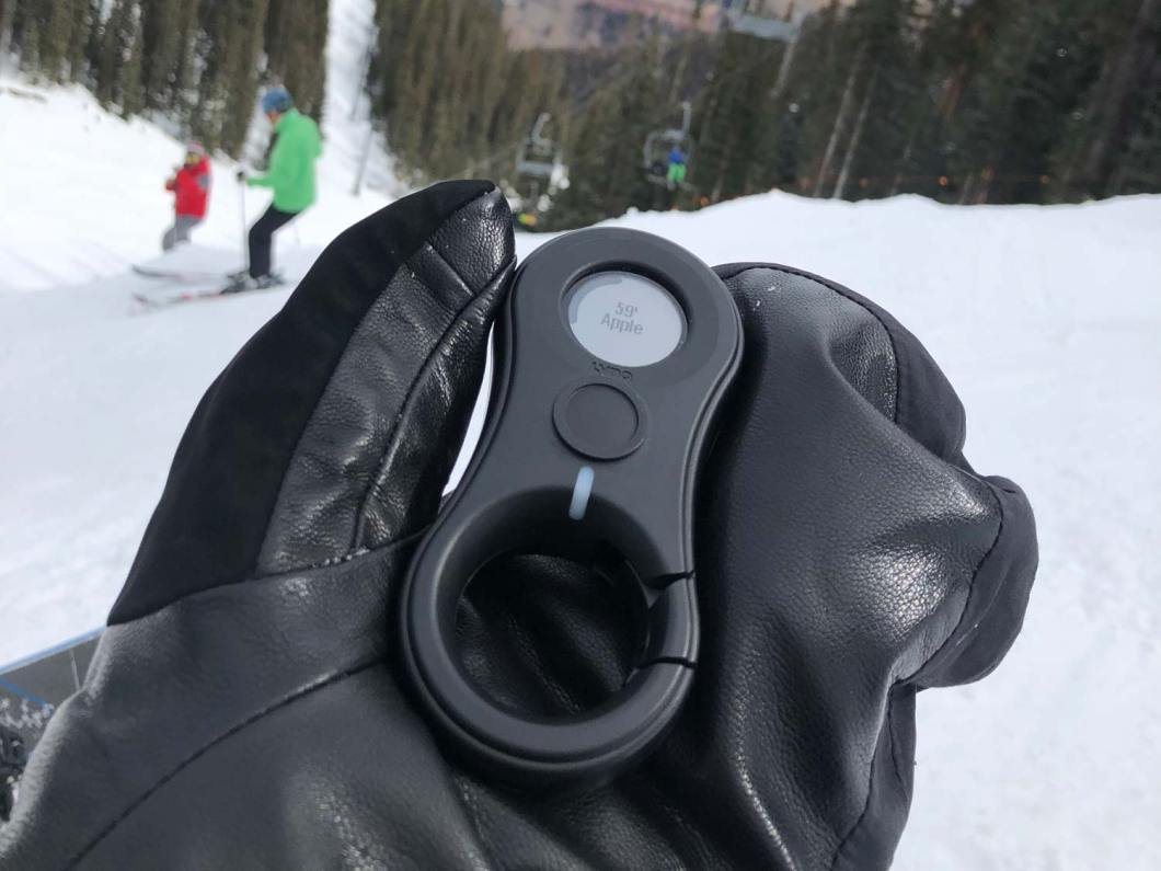 Use Lynq to Track Your Family, Friends and Trip Buddies: GPS Tracker With No Fees