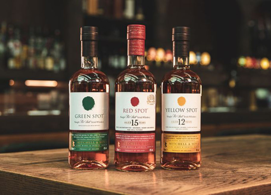 Red Spot Whiskey Review: Classic Irish Whiskey Back On The Market