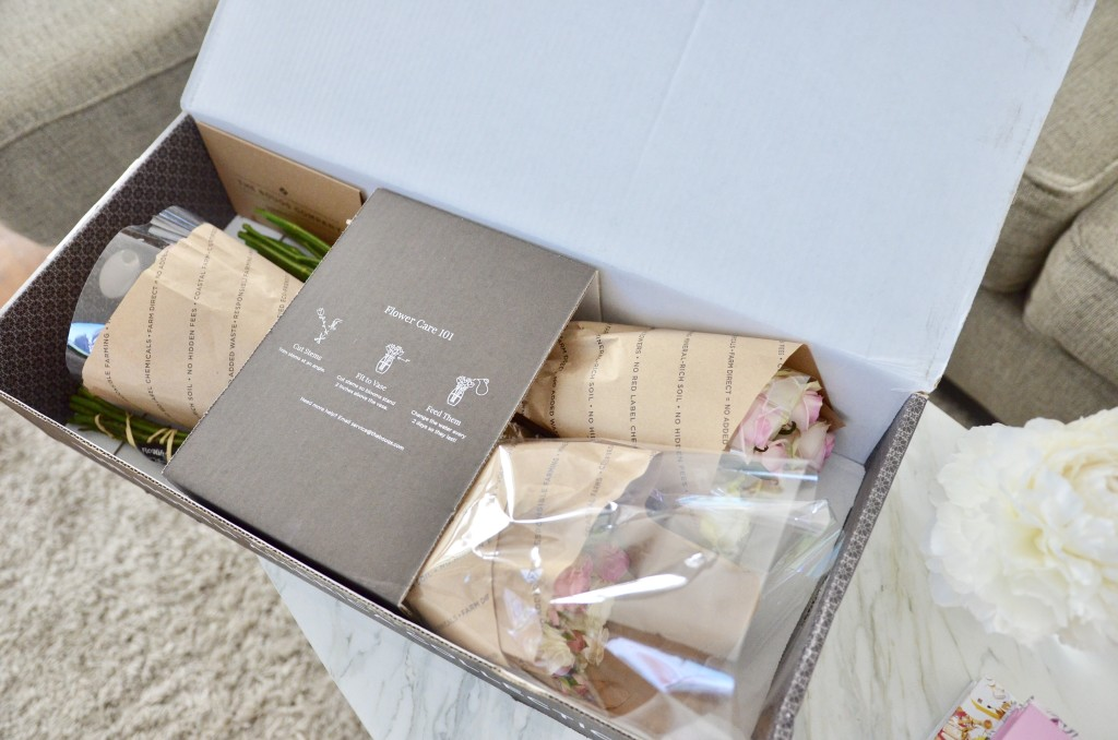 Bouqs Flower Subscription is a Must for Farm-Fresh, Cut-to-Order Freshness