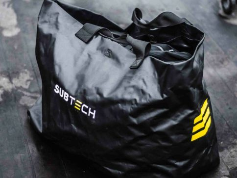 Subtech Pro Drybag 2.0 Tote