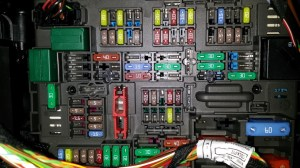 Good Switched 12V circuit in the Fuse Panel for Radar Detectors, GPS, etc