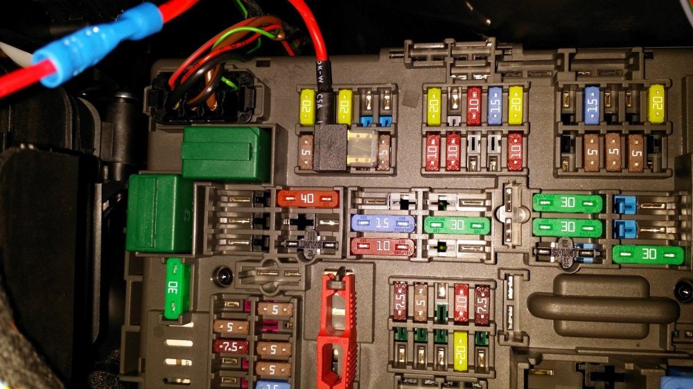 medium resolution of bmw i3 fuse box trusted wiring diagram mustang 5 0 fuse box bmw i3 fuse box