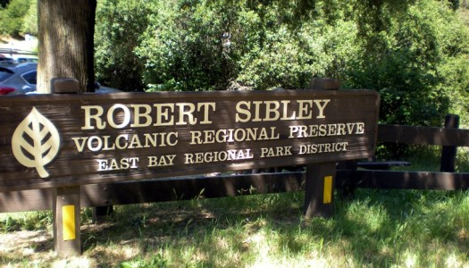 Sibley Volcanic Preserve Review