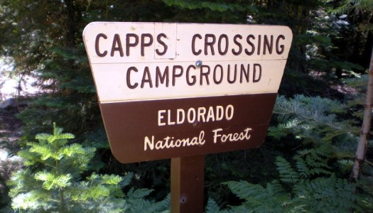 Capps Crossing Review