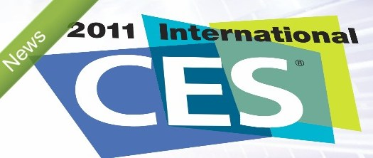 Cool Gear from CES 2011