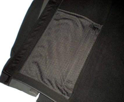 Apex McKinley Interior Pocket