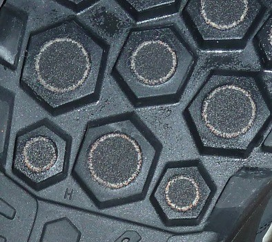Nabucco Tread Detail