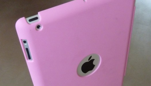 Odoyo SmartCoat X for iPad Review