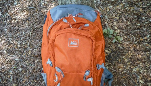 REI Lookout 40 Review