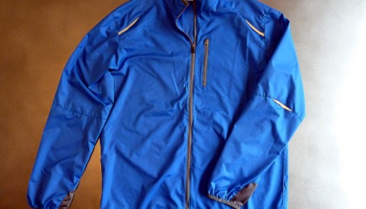 REI Packable Fleet Jacket