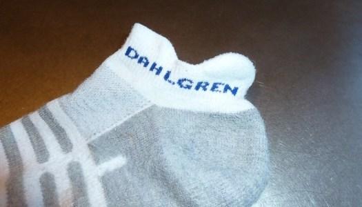Dahlgren Lightweight Running Sock Review