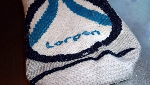 Lorpen Ultra Light Trail Running Sock Review