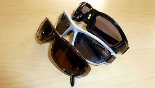 Cycling Eyewear Reviews