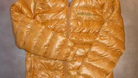 Brooks-Range Mojave Down Jacket Review