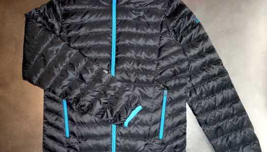 Sierra Designs Gnar Lite Jacket Review