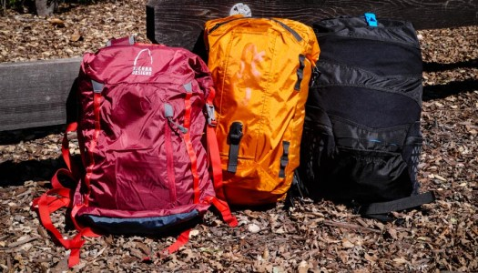 Roll-Top Backpack Reviews