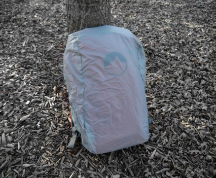 Photo Hatchback Rain Cover