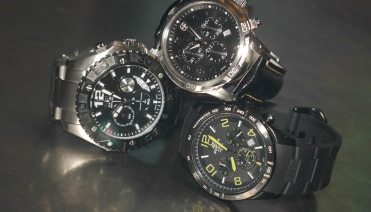 Analog Chronograph Watch Reviews