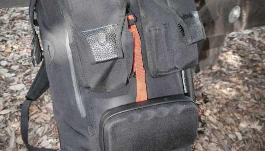Ember Equipment Modular Urban Backpack Review