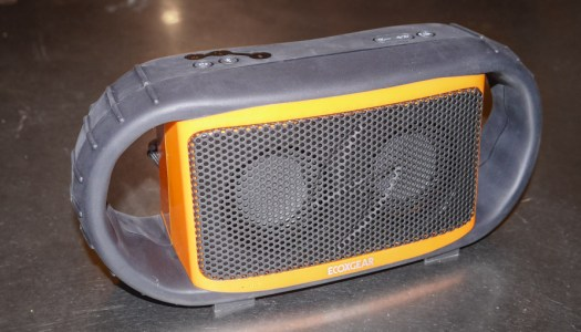 ECOXGEAR ECOXBT Bluetooth Speaker Review