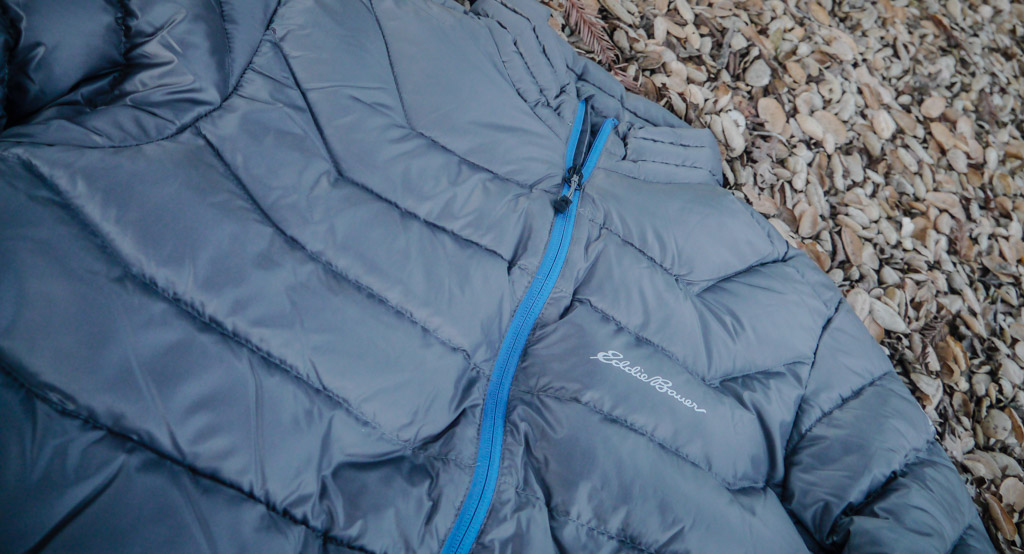 Eddie Bauer Downlight StormDown Jacket