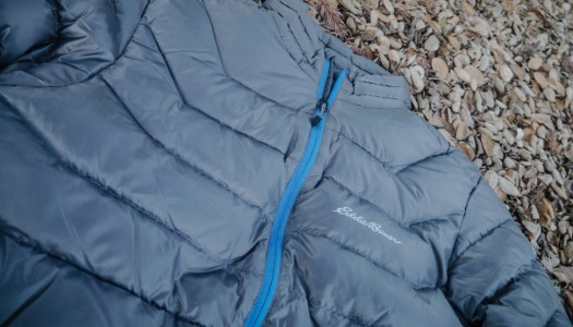Eddie Bauer Downlight StormDown Jacket Review
