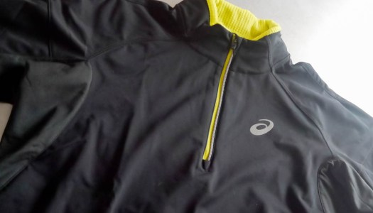 Spring Running Gear – ASICS  Speed and Thermopolis Reviews