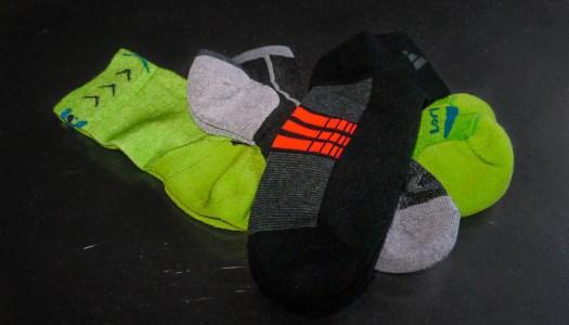 Performance Running Sock Reviews